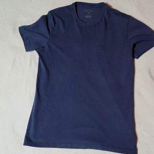 Barneys new York,  grey blue  tee shirt.